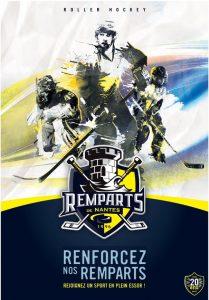 Roller Hockey sur Nantes
