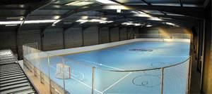 Nos salles - Hangar