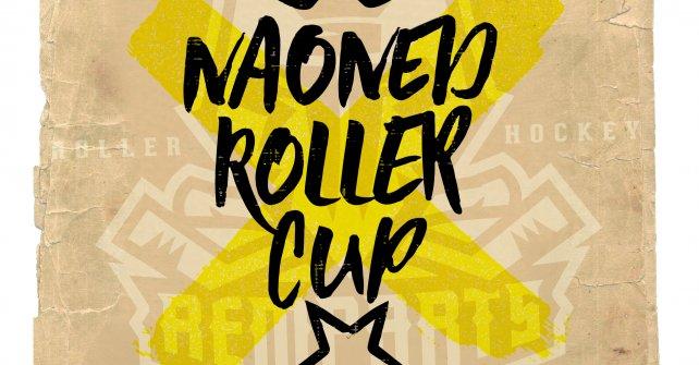 Tournoi NAONED Roller Cup – Inscrivez-vous !